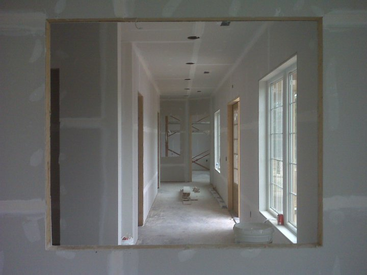Drywall Installation GTA