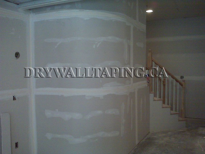 Drywall Contractor Toronto 416-639-9972