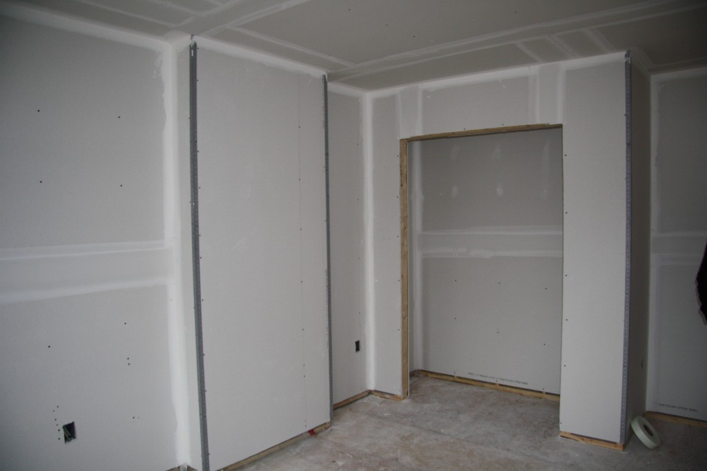 Corner Bead D 100 Drywall Installation And Taping