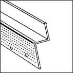 Specialty Drywall Trims Drywall Installation And Taping