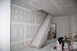 soundproofing quietrock Toronto
