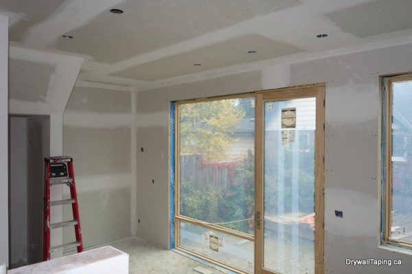 Basement Drywall Toronto
