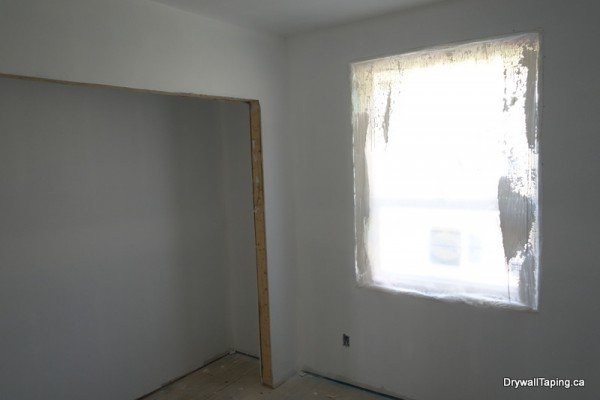 Drywall contractor Brampton