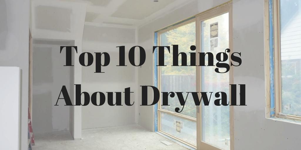 Drywall Drywall Installation And Taping Services Toronto