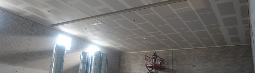 Drywall Services Toronto