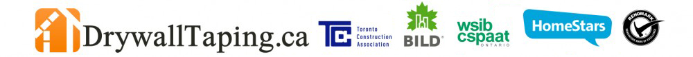 Drywall Installation and Taping Services Toronto 647-693-9936